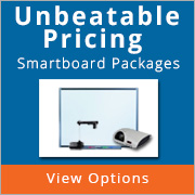 Smartboard Packages Sales