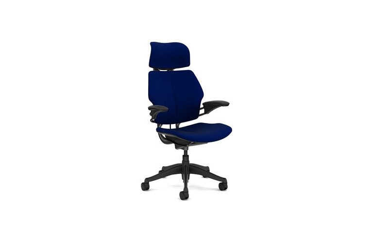 HumanScale F211GV507 Freedom Task Chair with Headrest ...