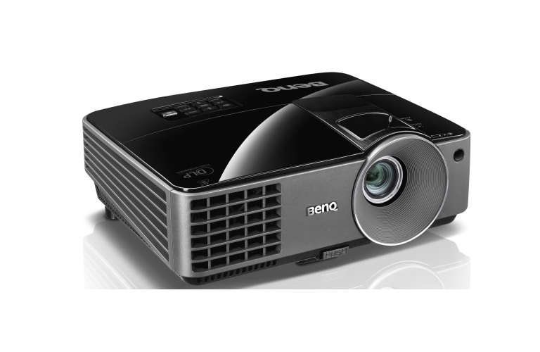 benq projector ms500 manual