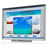 SMART 800 Series Smartboards