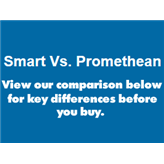 Smartboard vs Promethean
